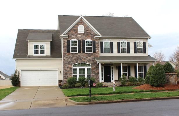 2639 Jameson Drive Nw, Concord, NC - USA (photo 1)