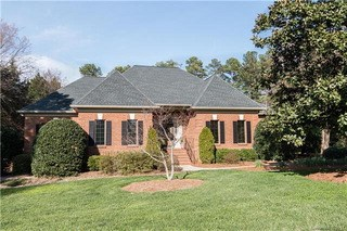 3328 Providence Plantation Lane, Charlotte, NC - USA (photo 1)