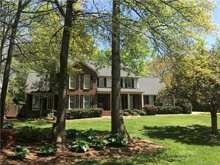 438 Country Club Court, Shelby, NC - USA (photo 1)