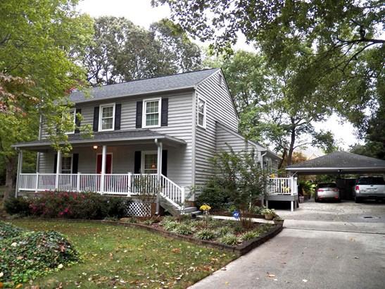 2915 Butter Churn Lane, Matthews, NC - USA (photo 1)
