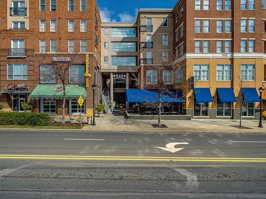 1315 East Boulevard, Charlotte, NC - USA (photo 1)