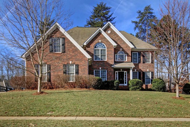 221 Forest Walk Way, Mooresville, NC - USA (photo 1)