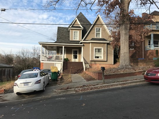 315 Green Street, Albemarle, NC - USA (photo 1)