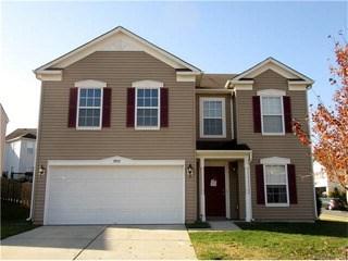 3902 Kellybrook Drive, Concord, NC - USA (photo 1)