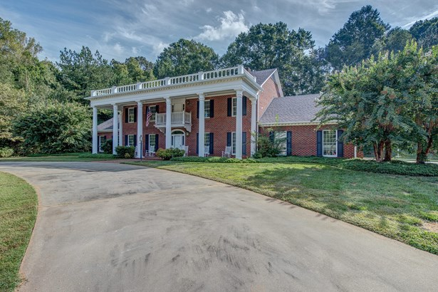 409 Johnsfield Road, Shelby, NC - USA (photo 1)