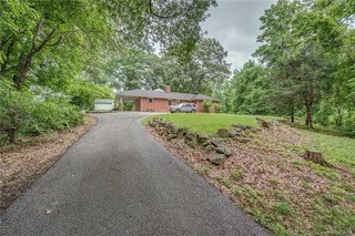 2816 Davis Park Road, Gastonia, NC - USA (photo 1)