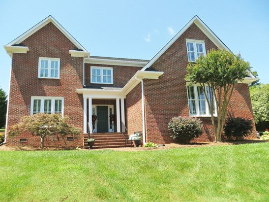 2651 Steeplechase Road, Gastonia, NC - USA (photo 1)