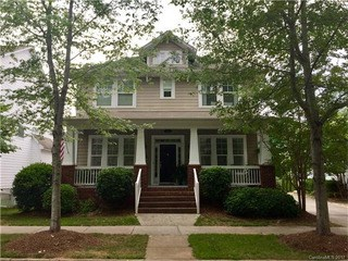 217 O Henry Avenue, Davidson, NC - USA (photo 1)