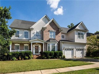 1444 Bedlington Drive Nw, Charlotte, NC - USA (photo 1)