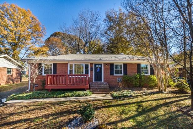 4614 Somerdale Lane, Charlotte, NC - USA (photo 1)