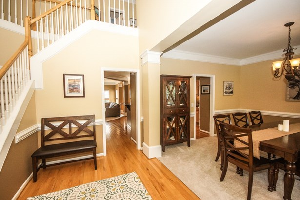 10945 Mccamie Hill Place, Concord, NC - USA (photo 3)