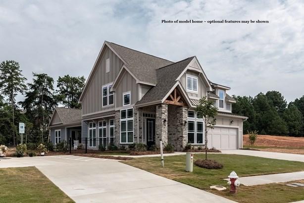 2027 Laney Pond Road, Matthews, NC - USA (photo 1)