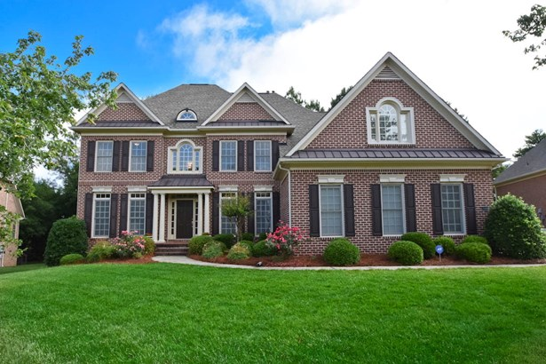 14055 Lissadell Circle, Charlotte, NC - USA (photo 1)