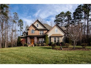 4914 Magglucci Place, Mint Hill, NC - USA (photo 1)