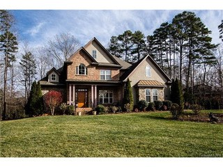4914 Magglucci Place, Mint Hill, NC - USA (photo 2)