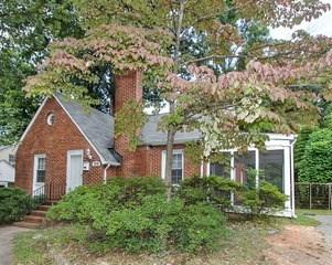 1920 Wood Dale Terrace, Charlotte, NC - USA (photo 2)