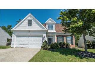 9334 Kestral Ridge Drive, Charlotte, NC - USA (photo 1)