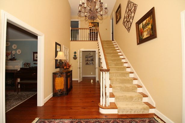 129 Overbrook Drive, Concord, NC - USA (photo 4)