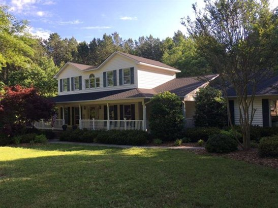 2919 Cane Mill Road, Lancaster, SC - USA (photo 1)