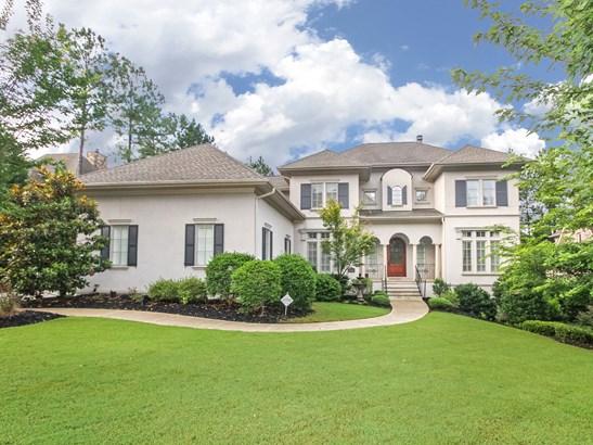 16848 Ashton Oaks Drive, Charlotte, NC - USA (photo 1)