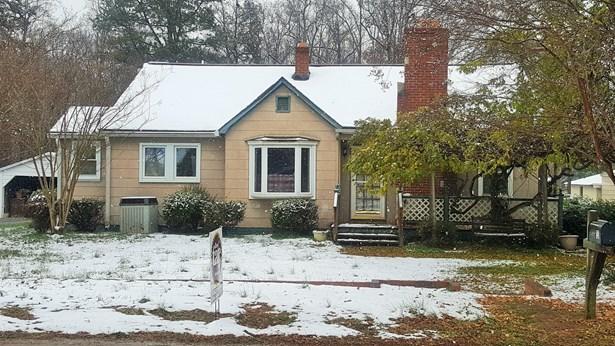 151 Mackwood Road, Mooresville, NC - USA (photo 1)