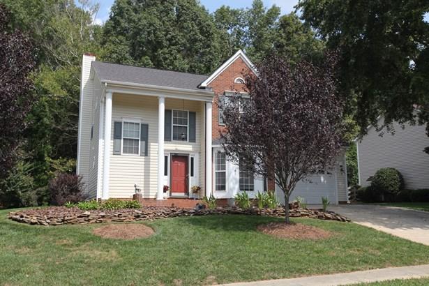 8608 Piccone Brook Lane, Charlotte, NC - USA (photo 1)