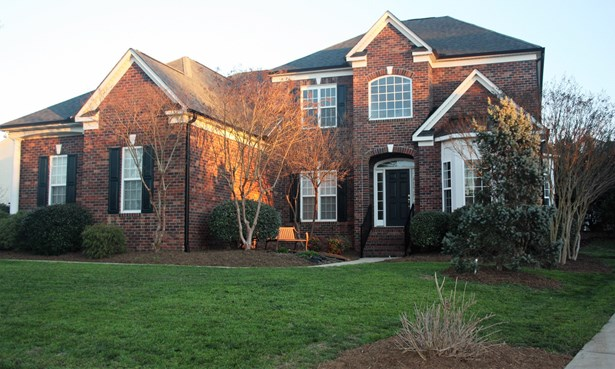 2514 Langshire Court, Concord, NC - USA (photo 1)