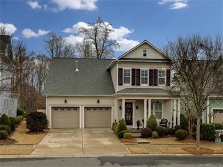 210 Crowded Roots Road, Fort Mill, SC - USA (photo 1)