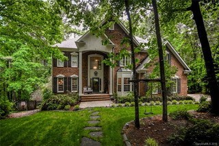 165 Wynward Lane, Mooresville, NC - USA (photo 1)