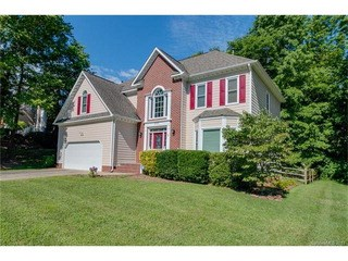 4900 Chestnut Knoll Lane, Charlotte, NC - USA (photo 1)