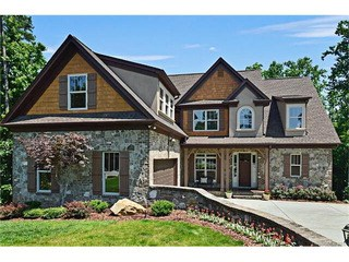 394 Stone Cliff Lane, Lake Wylie, SC - USA (photo 1)