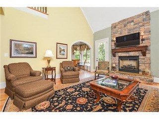 394 Stone Cliff Lane, Lake Wylie, SC - USA (photo 3)