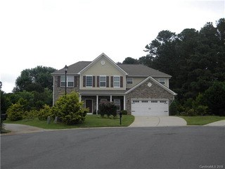 2119 N Red Tail Court, Indian Land, SC - USA (photo 1)