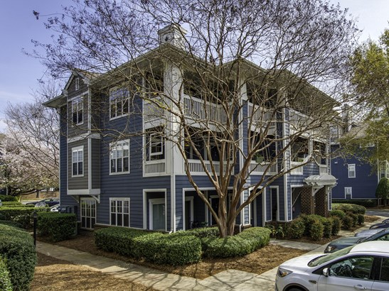 611 Olmsted Park Place, Charlotte, NC - USA (photo 1)