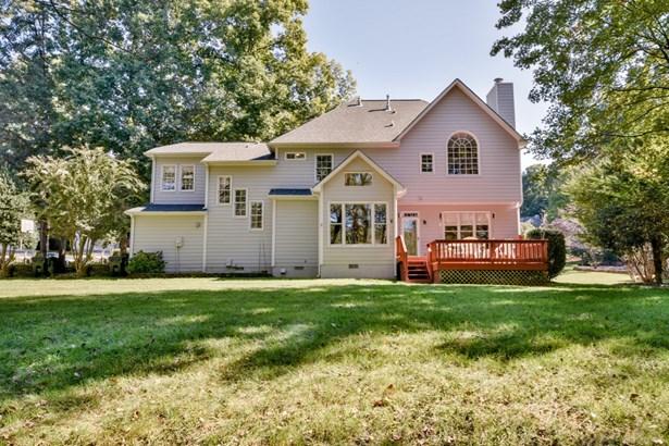 15101 Oxford Hollow Hollow, Huntersville, NC - USA (photo 2)