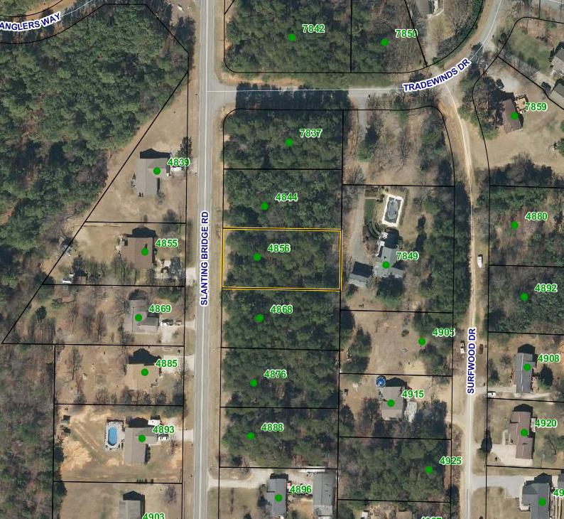 4856 Slanting Bridge Road, Sherrills Ford, NC - USA (photo 3)