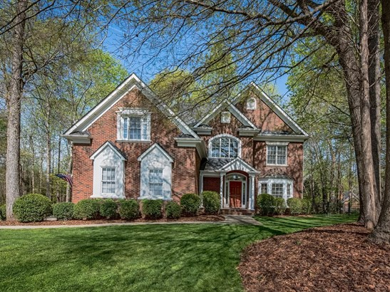 3301 Fawn Hill Road, Matthews, NC - USA (photo 1)
