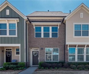 3845 Willow Green Place, Charlotte, NC - USA (photo 1)