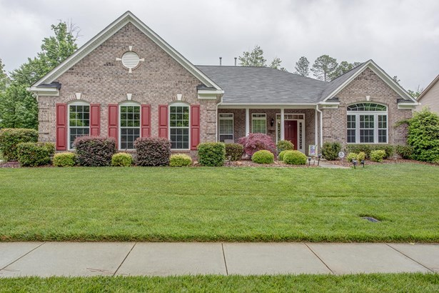 2542 Cypress Oak Lane, Gastonia, NC - USA (photo 1)