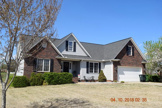 106 Red Tail Ln, Shelby, NC - USA (photo 1)