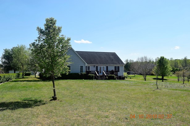 106 Red Tail Ln, Shelby, NC - USA (photo 4)