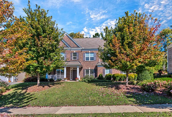 3995 Langtree Drive, Harrisburg, NC - USA (photo 1)