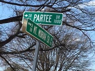 0 Partee Drive, China Grove, NC - USA (photo 2)