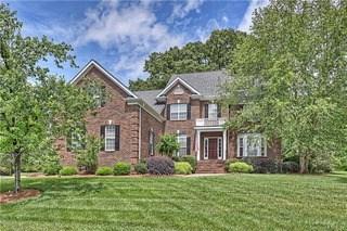 402 Castlestone Lane, Matthews, NC - USA (photo 1)