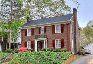 1614 Dilworth Road E, Charlotte, NC - USA (photo 1)