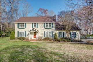 169 Appian Way, Shelby, NC - USA (photo 1)