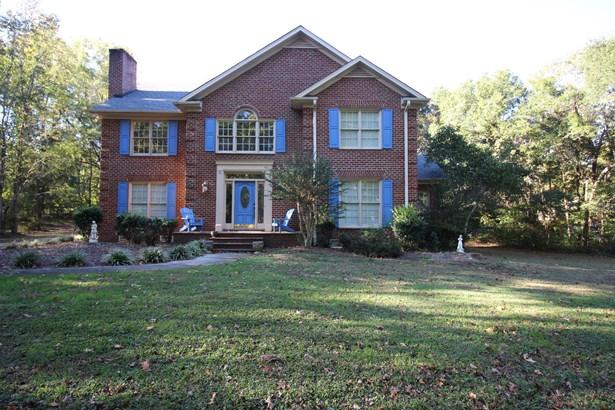 1621 Chadmore Lane Nw, Concord, NC - USA (photo 1)