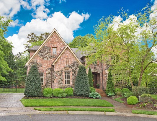 3618 Hennessy Place, Charlotte, NC - USA (photo 1)