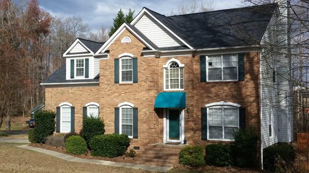 8851 Magnolia Estates Drive, Cornelius, NC - USA (photo 1)
