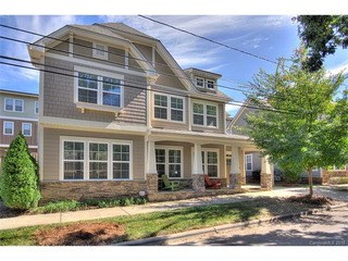 803 Herrin Avenue, Charlotte, NC - USA (photo 1)